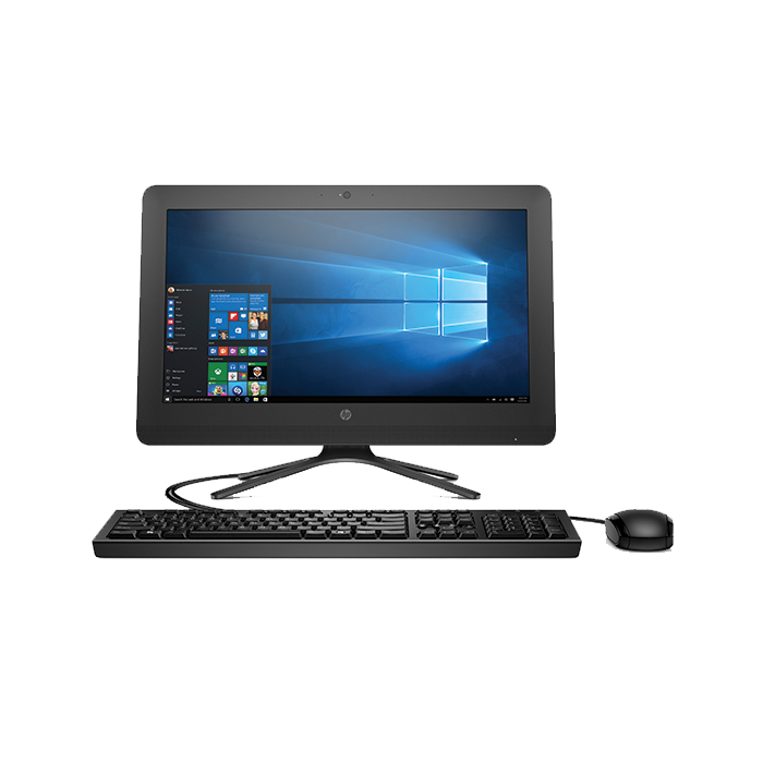 HP All-in-One - 20-c103in