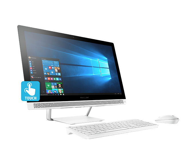 HP Pavilion All-in-One - 24-q254in