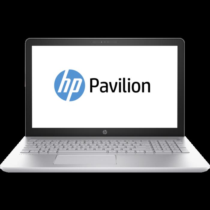 HP Notebook - 15-bs652tx