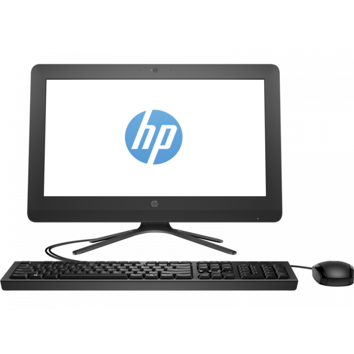 HP All-in-One - 20-c029in