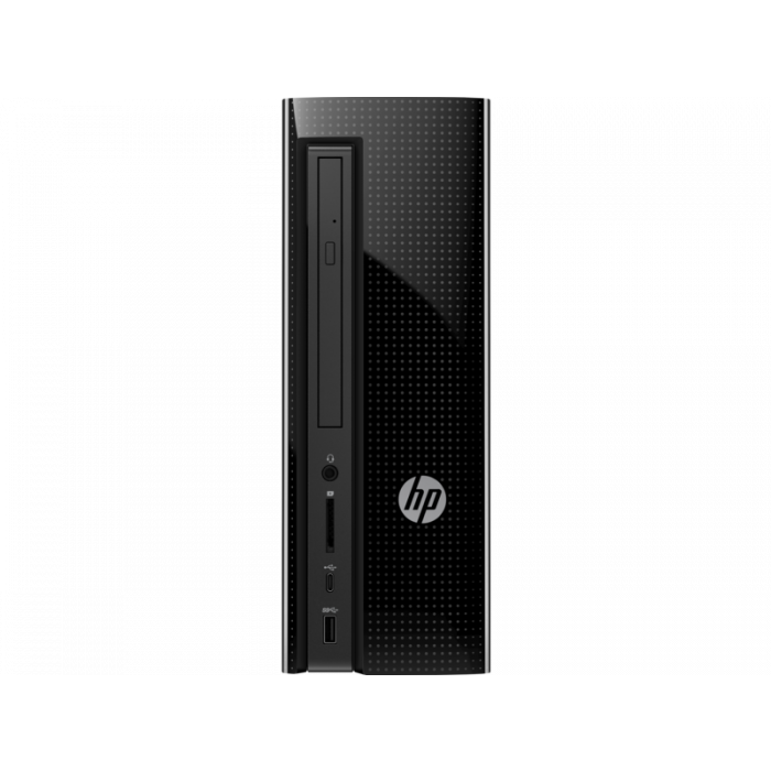 HP Slimline Desktop - 260-a040il