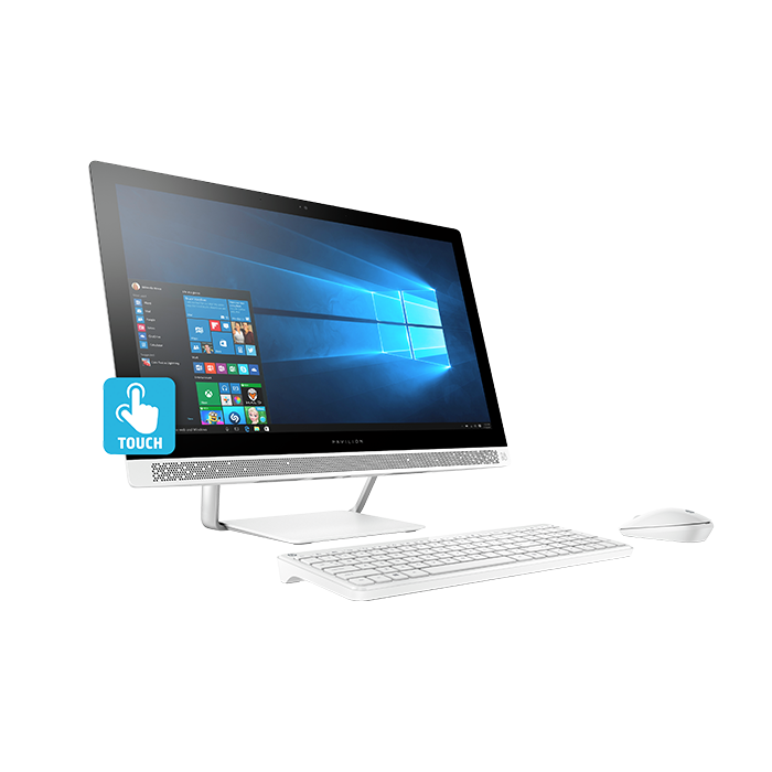 HP Pavilion All-in-One - 27-q202in