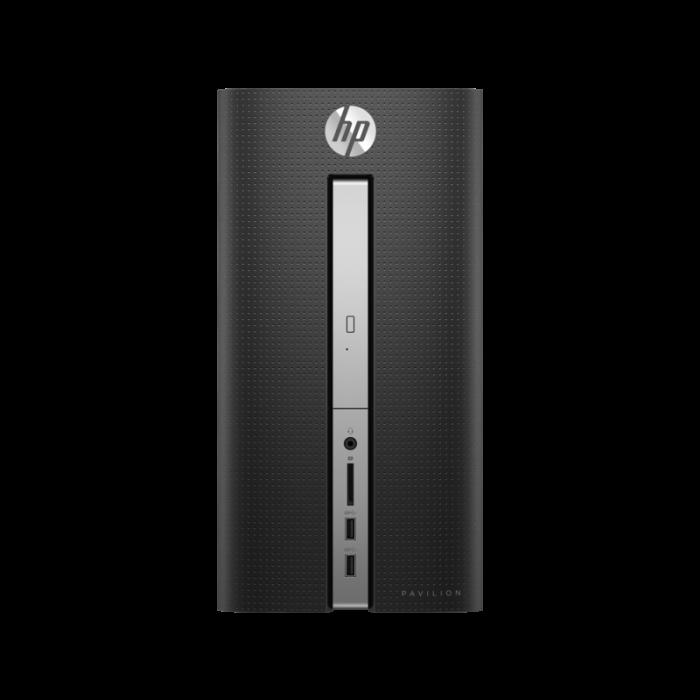 HP Pavilion Desktop - 570-p054in