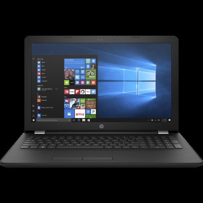 HP Notebook - 15-bw500ax