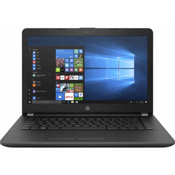 HP Notebook - 14-bs583tu