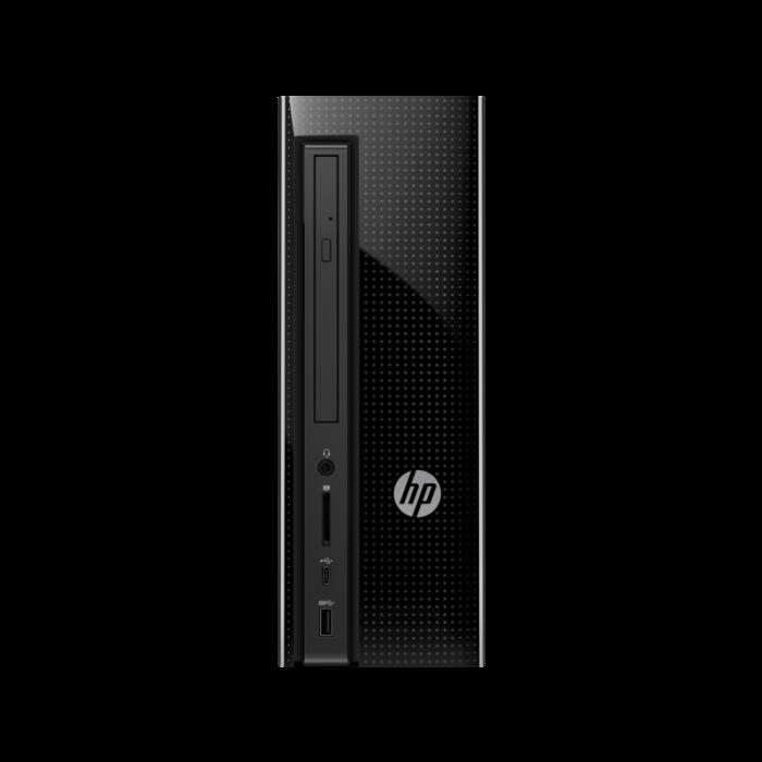 HP Slimline Desktop - 260-p020il