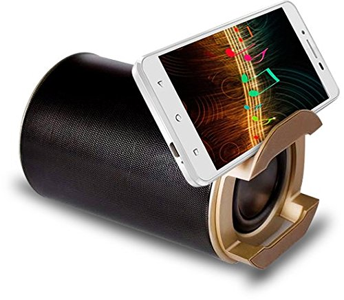 Intex Bluetooth Speaker Premium Gold Beats