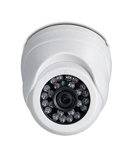 iBall CCTV 960P 1.3MP HD Resolution