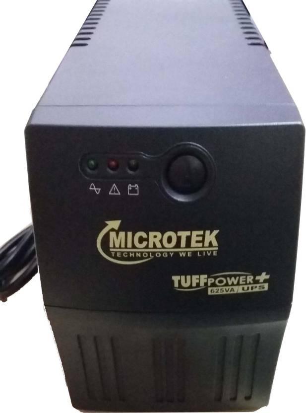 Microtek Tuff Power 625 UPS