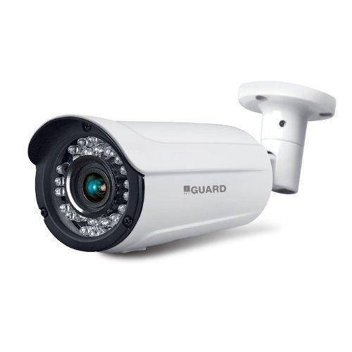 iBall CCTV 2.0MP High Resolution IP Bullet Camera