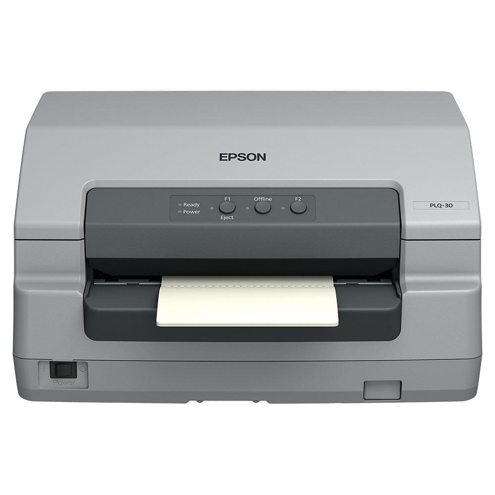 Epson PLQ-30M Passbook Printer