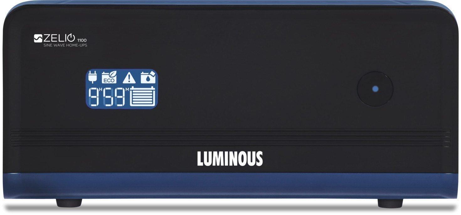 Luminous Zelio