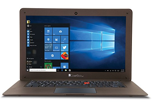 iBall Exemplaire CompBook 14-inch Laptop