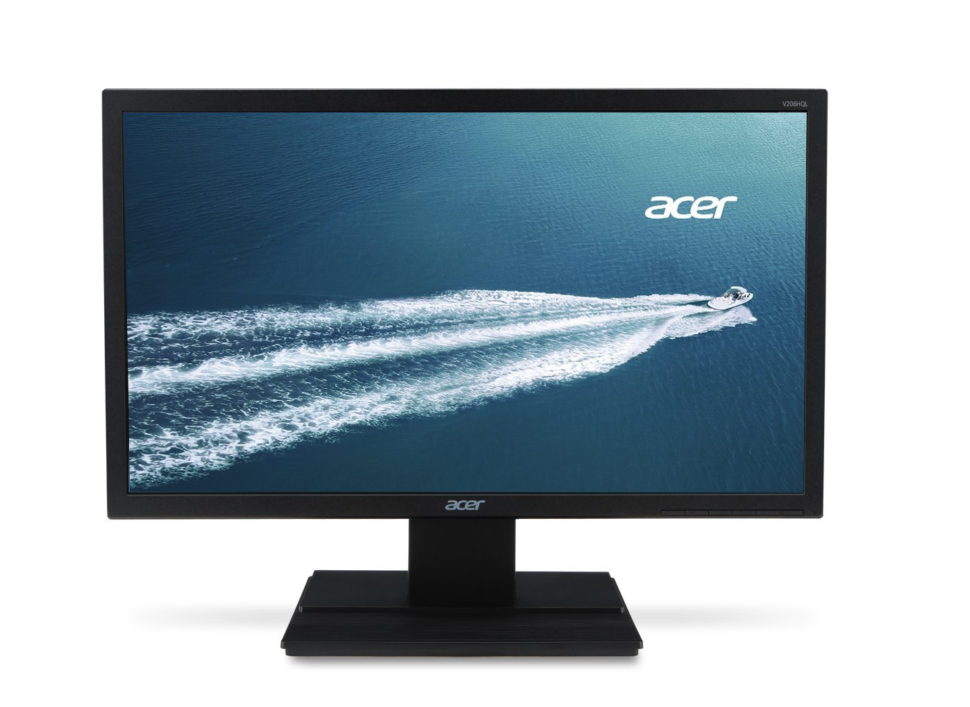 Acer 19.5-inch LED Monitor