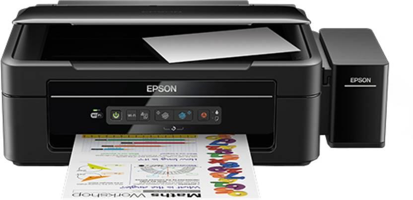 Epson L385 Ink Tank Printer
