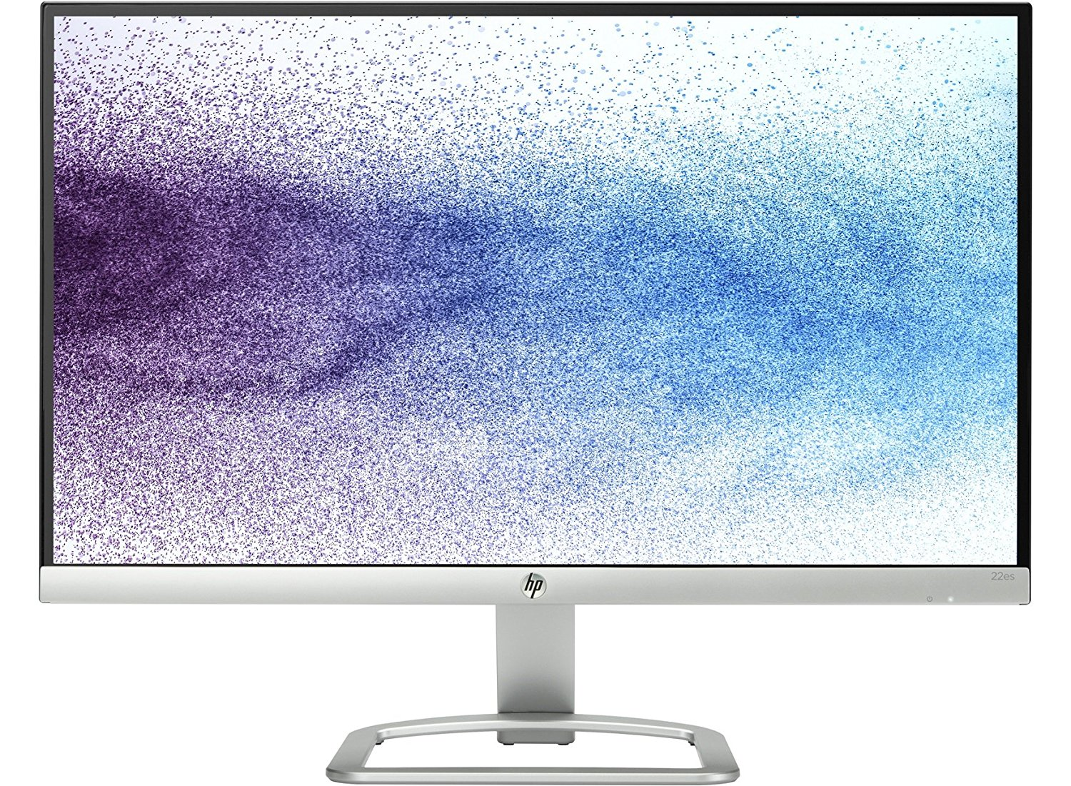 HP T3M71AA 21.5 inch IPS LED Monitor