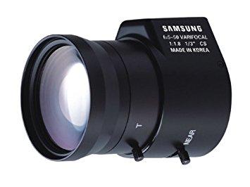 Samsung CCTV Lens