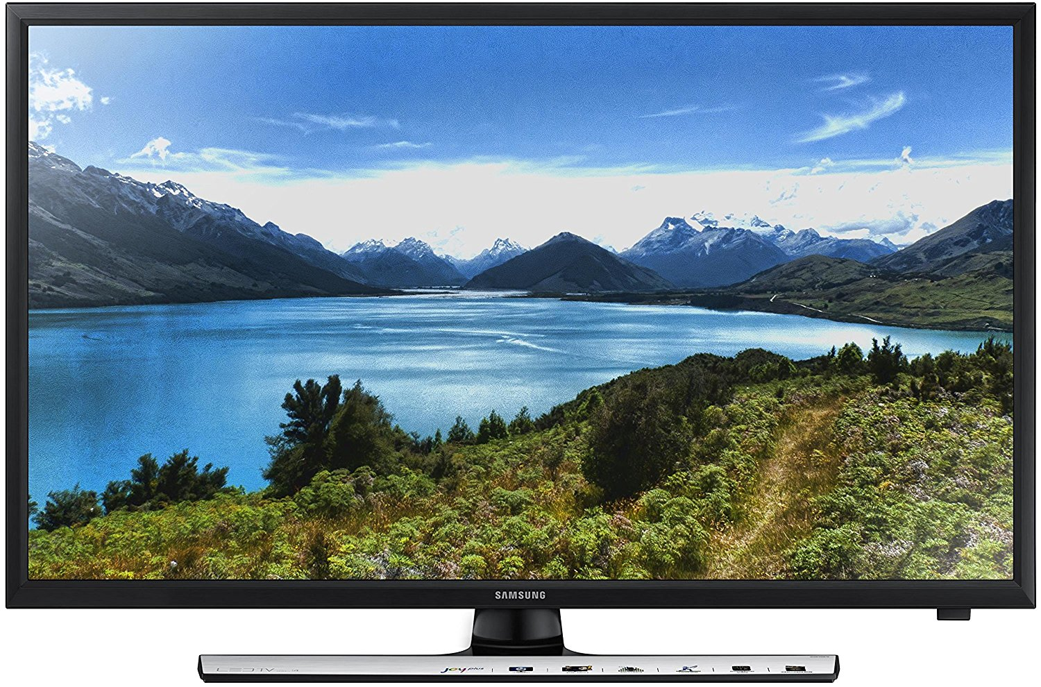 Samsung 24 inches LED TV (Black)