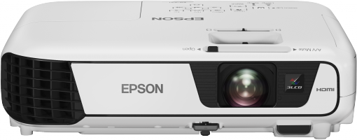 Epson EB - X31 Portable Projector