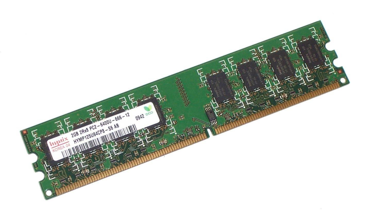 Hynix DDR2 2GB RAM / MEMORY