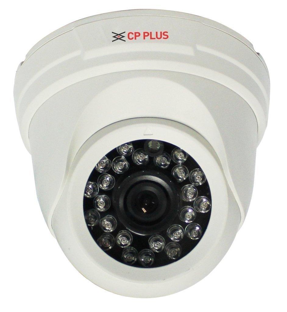 CP Plus CP-VCG-SD10L2 Dome IR Camera