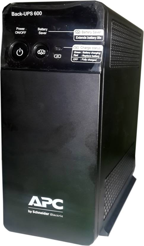 APC BX1100C-IN 1100VA 230V Back UPS