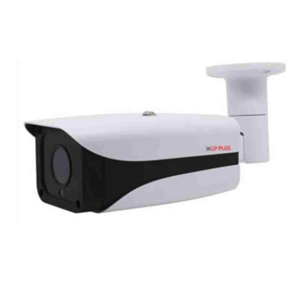 CP Plus CP-VAC-T24R5 2.4 MP 50M IR Bullet Camera (White)