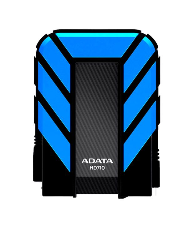 ADATA Dash Drive Durable HD710 1 TB USB 3.0 ahd710-1tu3-cbl Others