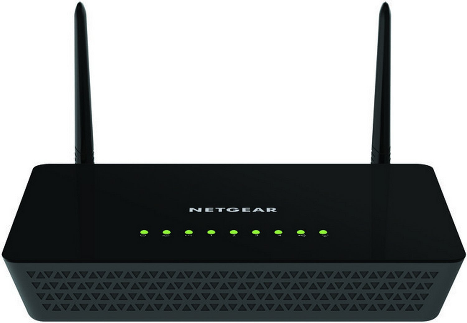 Netgear R6220 AC-1200 Smart WiFi Router with External Antennas