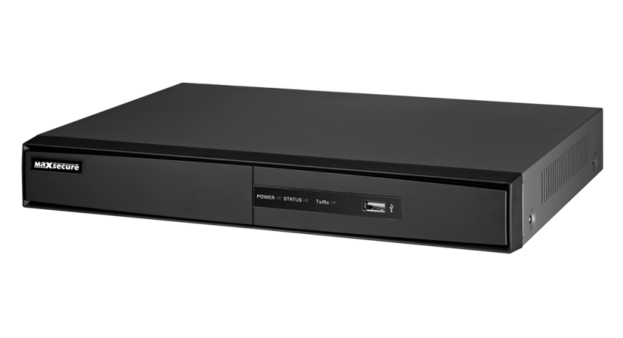 HikVision 1080 P 8 Channel Turbo HD DVR DS-7208HQHI-F2