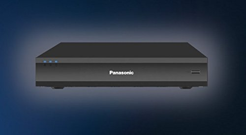 Panasonic 16 Channel DVR 2 M.P Pro-HD+ PI-HL2116K