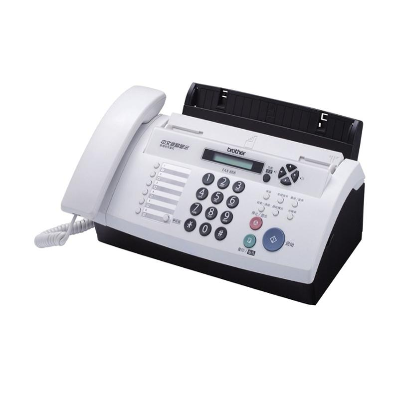 Brother FAX-878