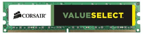 Corsair CMV4GX3M1A1600C11 1600MHz 4GB DDR3 Memory Module