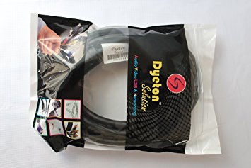 Dyeton HDMI Cable 3 Mtrs