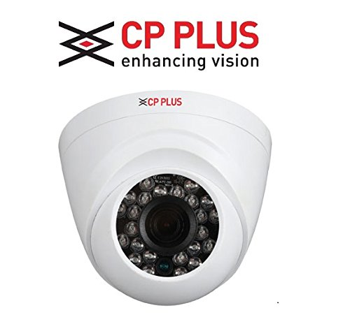 CP Plus CP-USC-DA13L2 1.3MP IR Cosmic Dome Camera