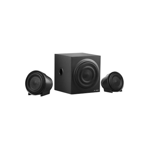 F&D W130 BT 2.1 Channel Bluetooth Speakers
