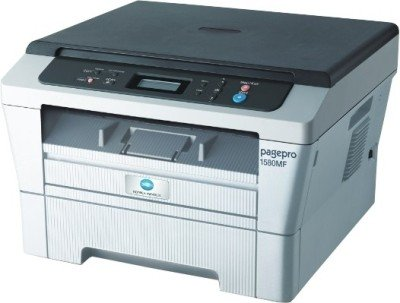 Konica Minolta Pagepro 1580MF (Print/Scan/Copy)