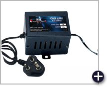 PTZ / Speed Dome Camera Power Supply