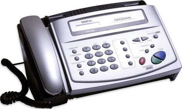 Brother - FAX-236S