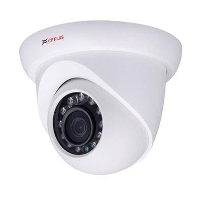 CP Plus 3 MP Full HD Network Dome Camera - 30Mtr(CP-UNC-DA30L3S-V2)