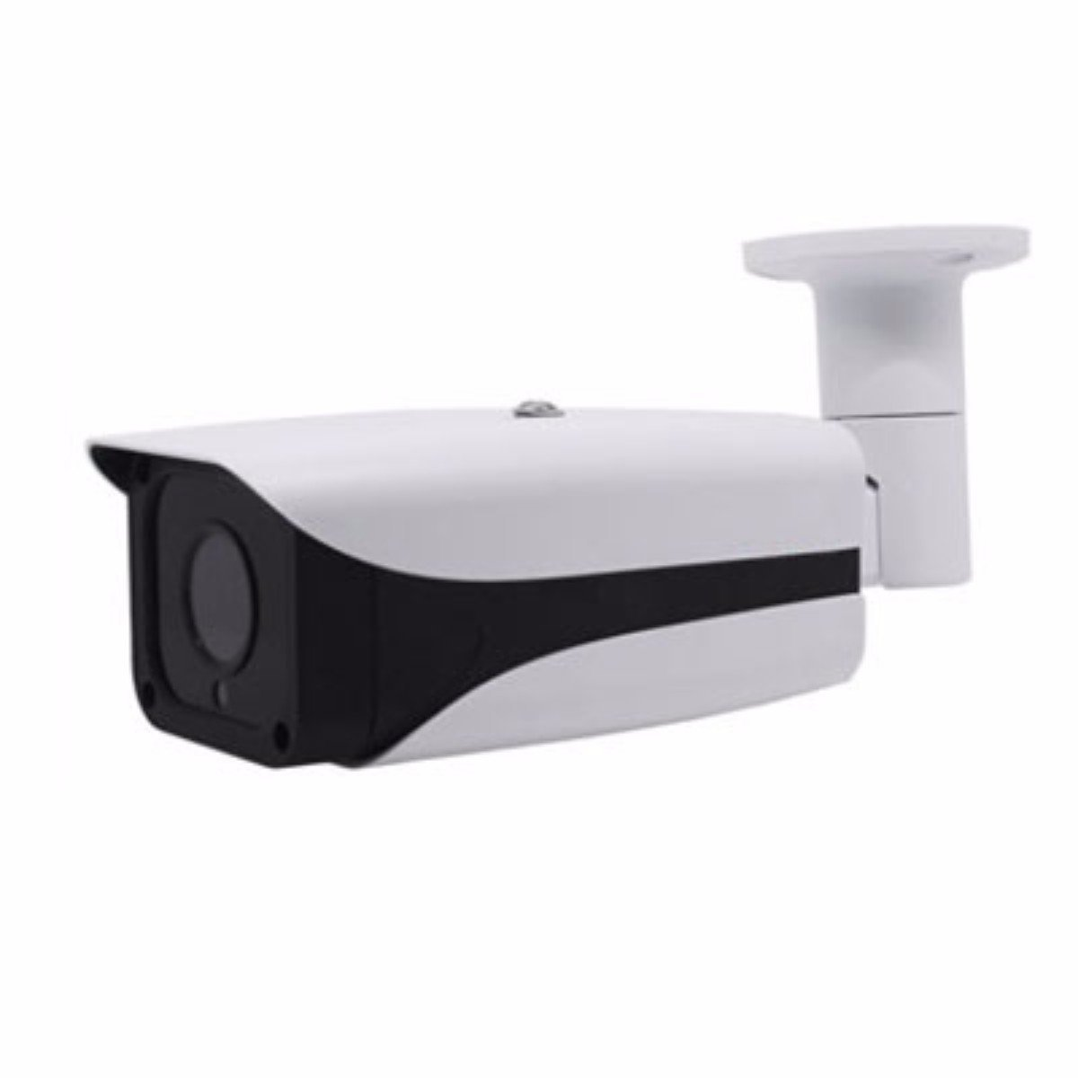 CP Plus CP-VAC-T13R5 1.3 MP 50M IR Bullet Camera (White)