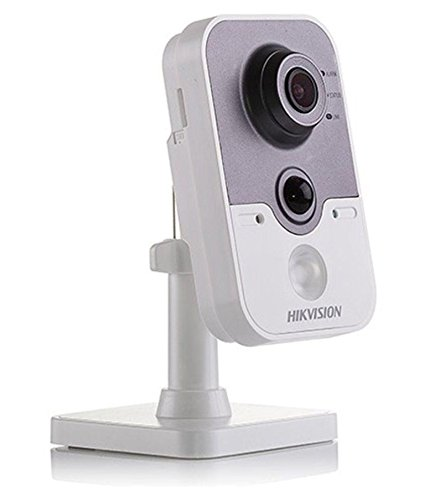 HIKVISION DS-2CD2420F-I(Audio) 2MP IR Cube IP Camera
