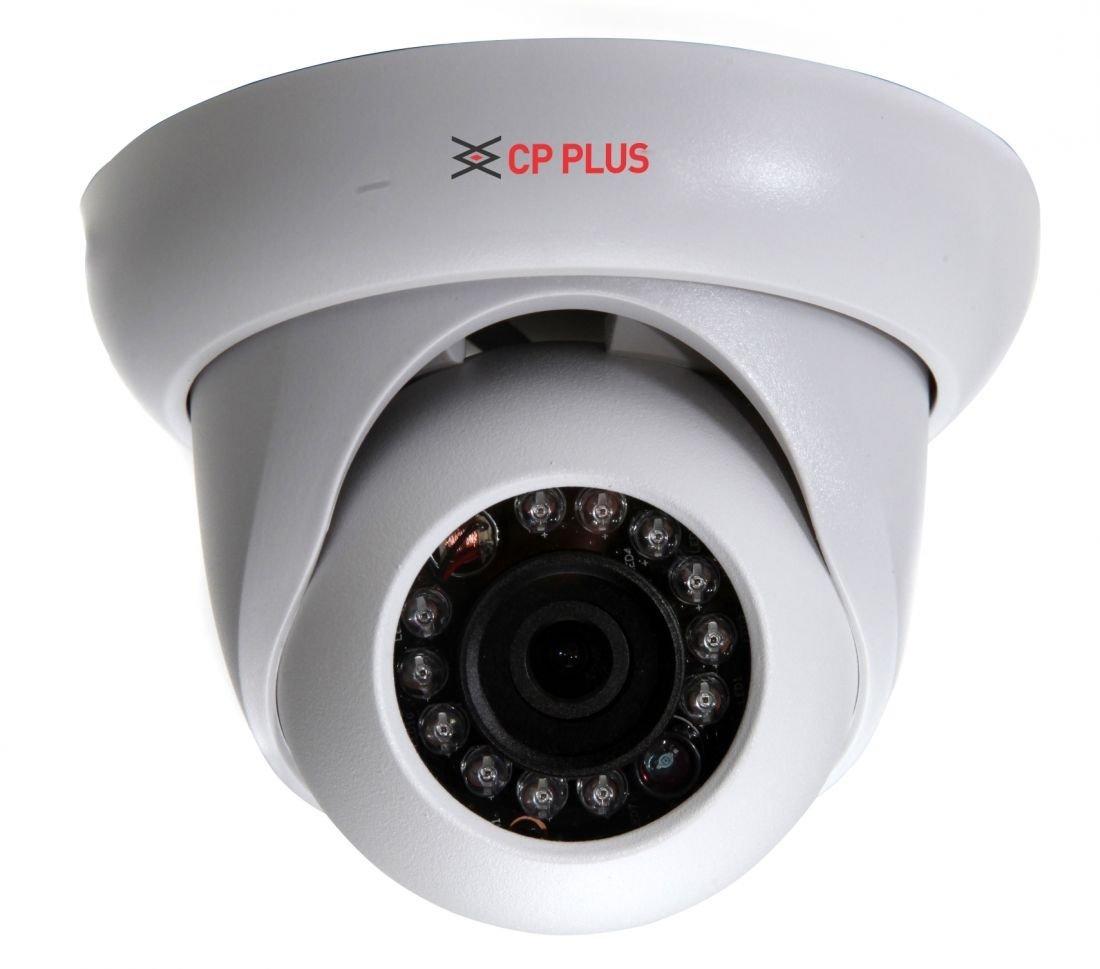 1 MP HD IP Dome Camera CP-UNC-DA10L3S