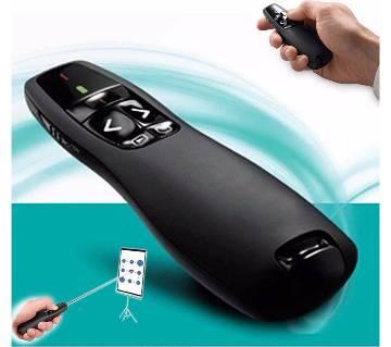 Wireless Usb Powerpoint PPT Presenter Remote Control Laser Pointer Pen