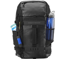 HP 15.6 Black Odyssey Backpack