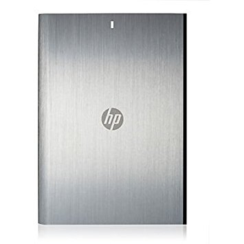 HP External Portable USB3.0 HDD