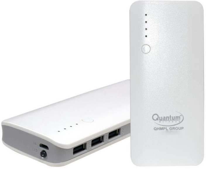 Quantum HI Tech QHM-10000 10000mAh Power Bank