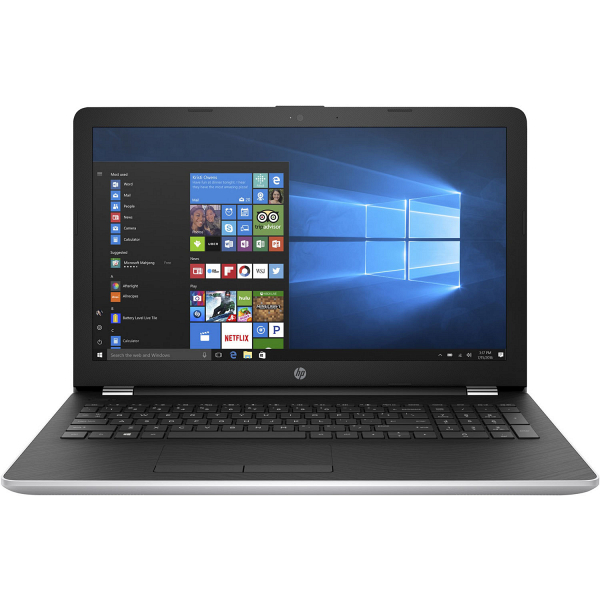 HP 15-BW519AU (2SL76PA) LAPTOP (AMD DUAL CORE A9/4 GB/1 TB/WINDOWS 10)