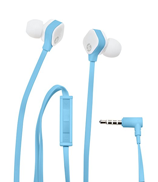 HP M Blue Doha InEar Headset 150
