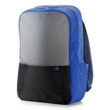 HP 15.6 Duotone Blue Backpack
